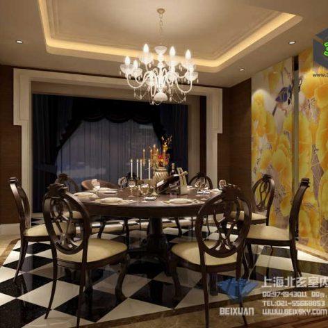 classic interior design 016 (3ddanlod.ir)