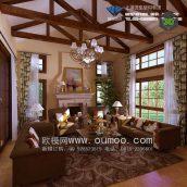 classic interior design 032 (3ddanlod.ir)
