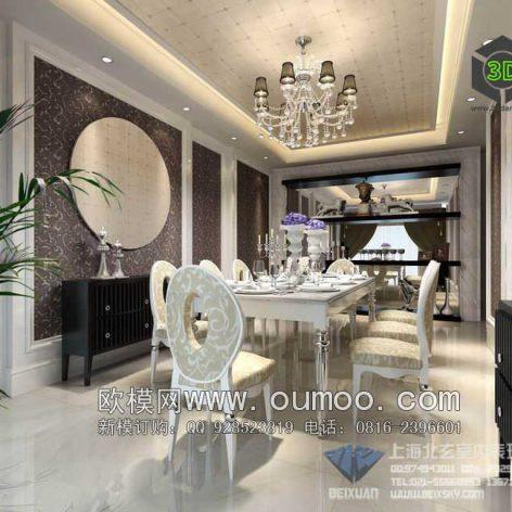 classic interior design 110 (3ddanlod.ir)