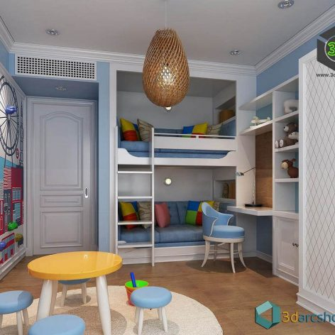 interior design 04 (3ddanlod.ir)