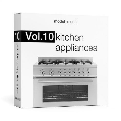 mpm vol.10 kitchen appliances (3ddanlod.ir)