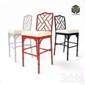 Барный стул Dayna (3ddanlod.ir)