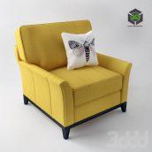 Кресло (2) (3ddanlod.ir)