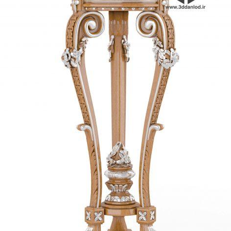 13623 Vase Stand (3ddanlod.ir)