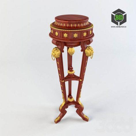 vase stand (3ddanlod.ir)