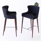 Bar chair01 (3ddanlod.ir)