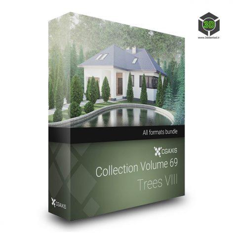 CGAxis Models Volume69 cover (3ddanlod.ir)