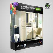 CGAxis.Models.Volume.2.Bathrooms (3ddanlod.ir)
