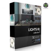 Cgaxis Models Volume.035 Lights III cover (3ddanlod.ir)