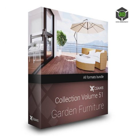 cgaxis_models_volume_51_garden_furniture cover (3ddanlod.ir)