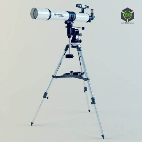 BRESSER Messier R-80 80-900_Telescope (3ddanlod.ir)