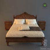 Bamar Bed (3ddanlod.ir)