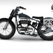 Harley Davidson_Motocycle (3ddanlod.ir)