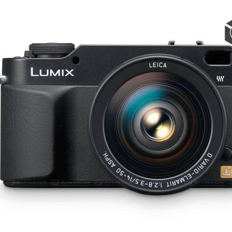 دانلود مدل سه بعدی دوربین عکاسی 030