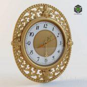 Wall_Clock_H5 (3ddanlod.ir)
