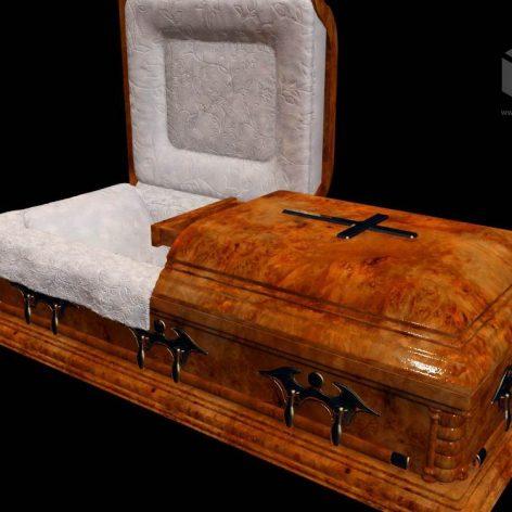 coffin (3ddanlod.ir)