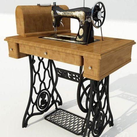 singer sewing machine (3ddanlod.ir)