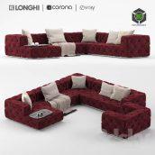 Sofa Longhi Must 001 (3ddanlod.ir)