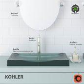green washbasin (3ddanlod.ir) 014