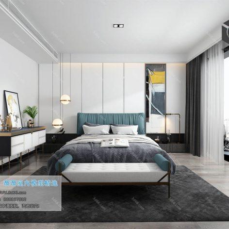 A013-现代风格-Modern style (3ddanlod.ir)