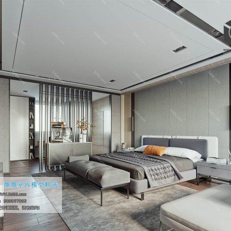 A015-现代风格-Modern style (3ddanlod.ir)