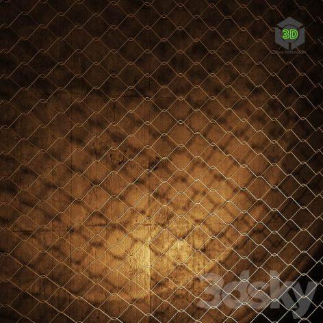Amb_Mesh netting (3ddanlod.ir) 071