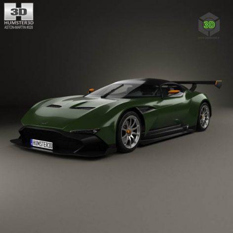 Aston Martin Vulcan 2015(3ddanlod.ir) 1870