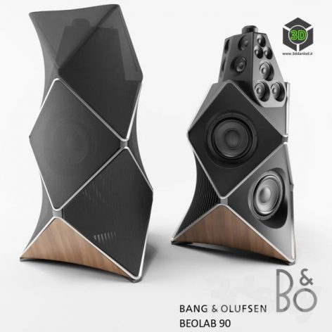 Bang & Olufsen BeoLab 90(3ddanlod.ir) 293