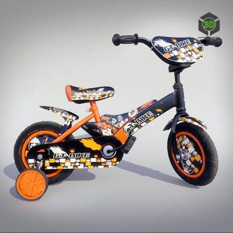 Bicycle(3ddanlod.ir) 097