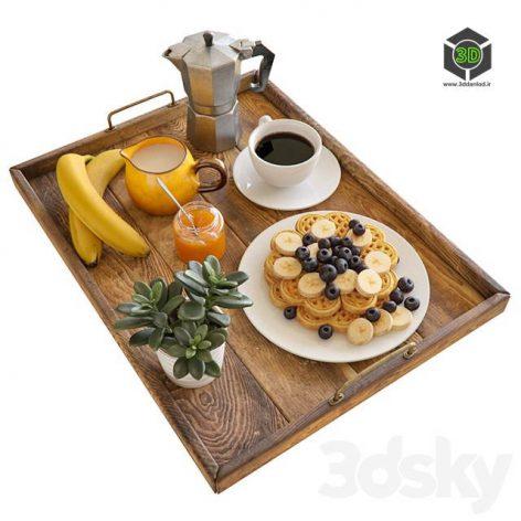 Breakfast 1(3ddanlod.ir) 1024