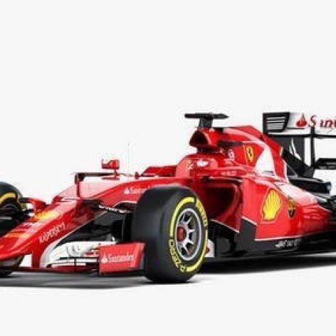 CGTrader - Ferrari SF15-T Formula 2015(3ddanlod.ir) 002