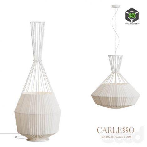 Carlesso NET Set(3ddanlod.ir) 358