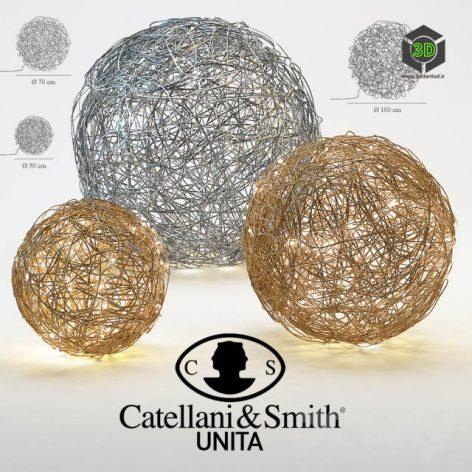 Catellani and Smith Fil De Fer(3ddanlod.ir) 337