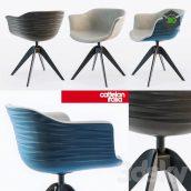 Cattelan Italia INDY chair (3ddanlod.ir) 001