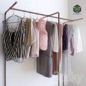 Clothing Set 13(3ddanlod.ir) 1275