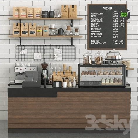 Coffeeshop(3ddanlod.ir) 1539