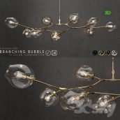 Collection Branching Bubble 9 Lamps 3(3ddanlod.ir) 1765