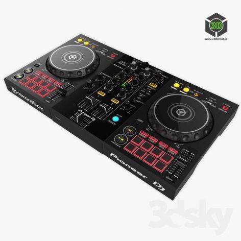 DJ Controller DDJ400(3ddanlod.ir) 1635