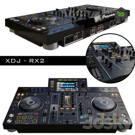 DJSYSTEM PIONEER XDJRX2(3ddanlod.ir) 1606