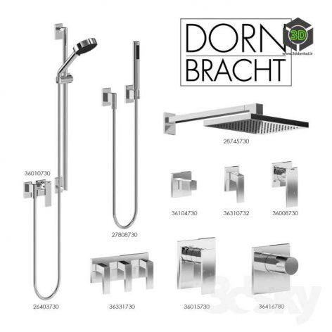 DORN Bracht Shower Equipment Part 2(3ddanlod.ir) 217