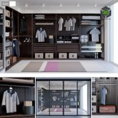 Dressing Room Jesse Pass(3ddanlod.ir) 2130