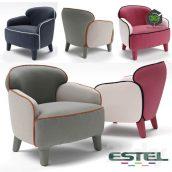 ESTEL Polpetta(3ddanlod.ir) 311