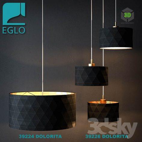 Eglo Dolorita 39224(3ddanlod.ir) 500