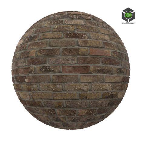 brown_brick_wall_1_render (3ddanlod.ir)