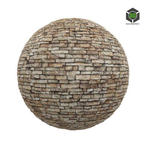 brown_stone_brick_wall_stone_85 (3ddanlod.ir)