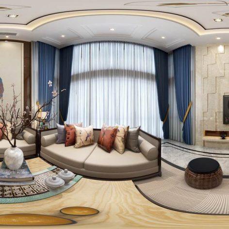 interior design 360 D25 (3ddanlod.ir)