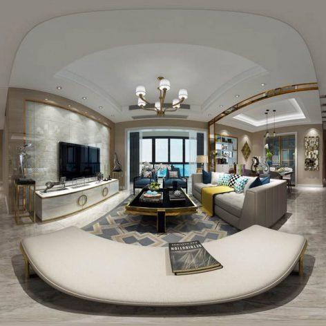 interior design 360 F07 (3ddanlod.ir)