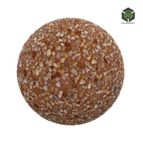 pebbles_in_orange_dirt_stone_15 (3ddanlod.ir)