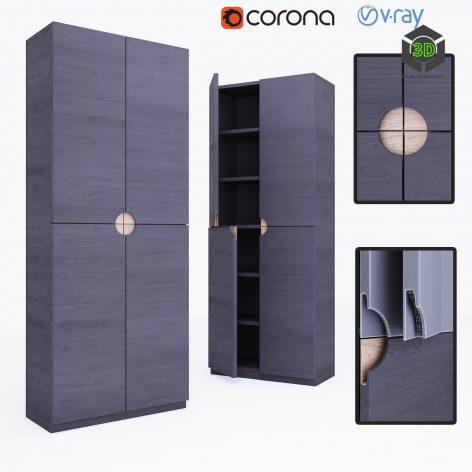 wardrobe 3 (3ddanlod.ir) 047
