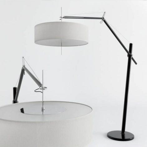 Floor Lamp Japan(3ddanlod.ir) 223
